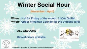 Winter Social Hour
