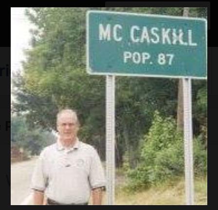 Earl McCaskill