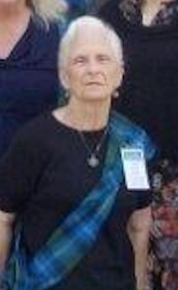 Betty Joe McCaskill