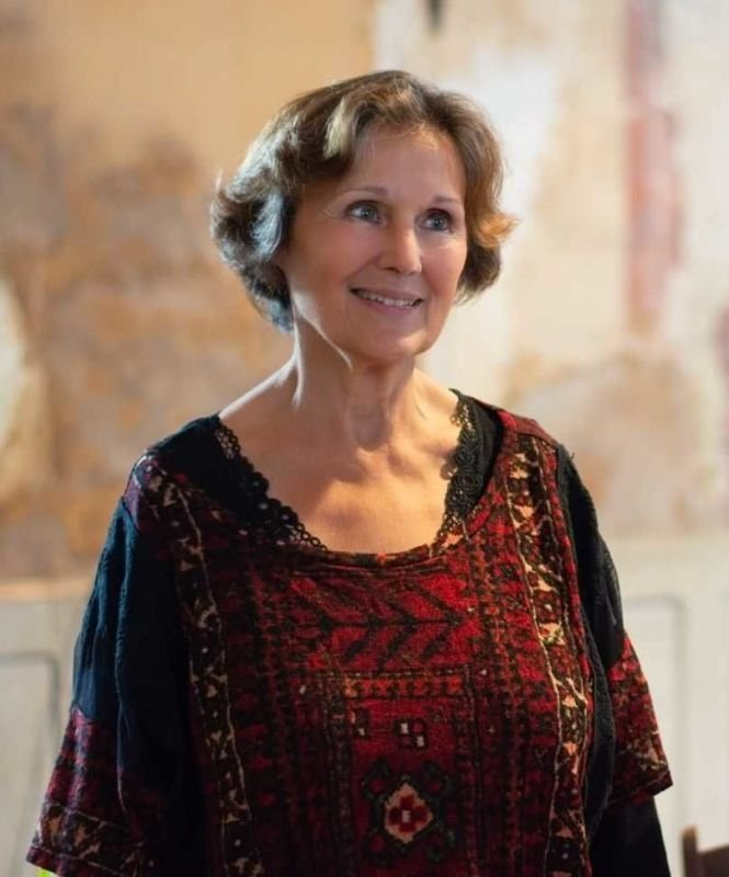 Chantal Fraysse