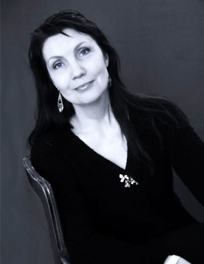 Tetyana Lavodrama