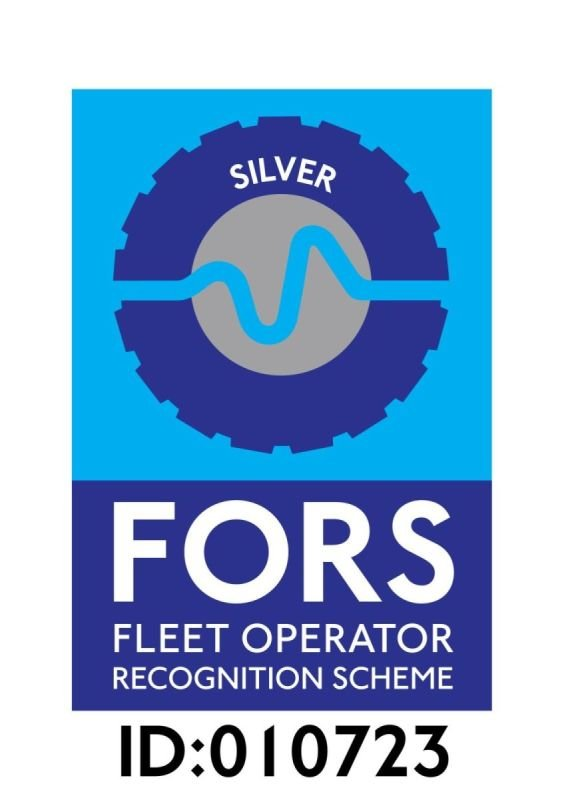 FORS registered company