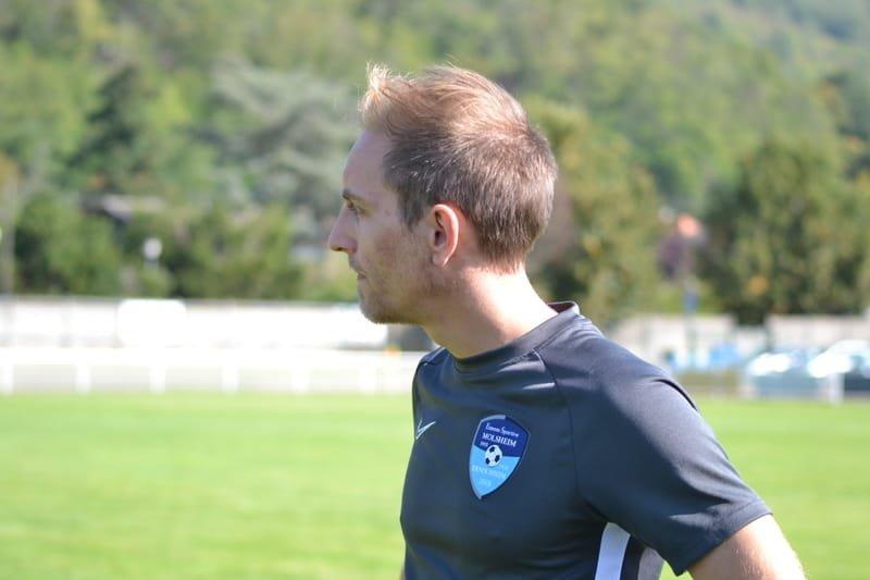 Mathieu ESTERMANN