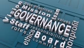 NON-PROFIT BOARD GOVERNANCE