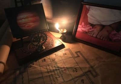 About Vedic Astrology
