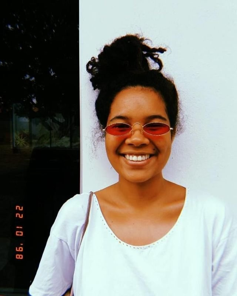 Melissa Bonfim