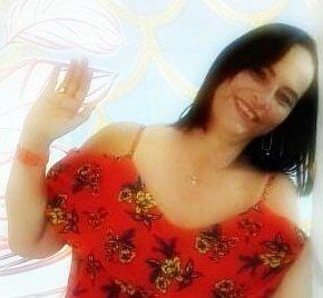 Jocelia Conceição Almeida