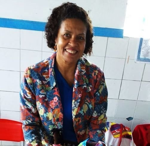 Marcia Mendes