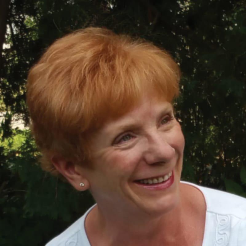 Marie Hoffman