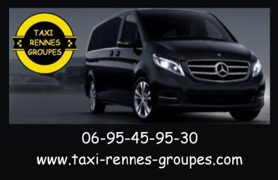 =(TRG)= Taxi Rennes Groupes