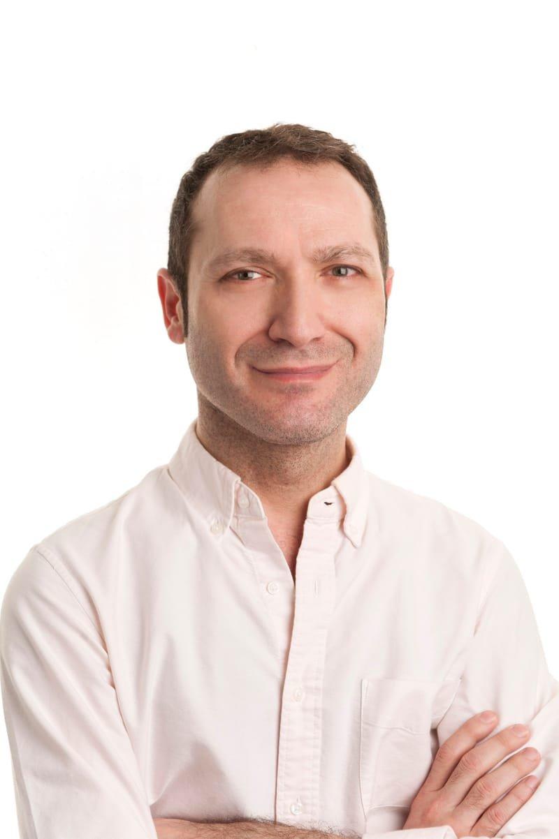 Ayman Haydar