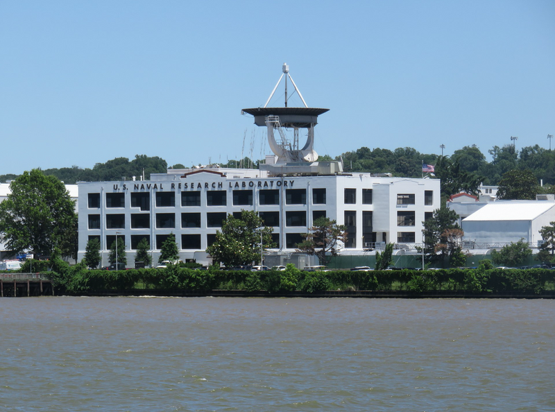 Naval Research Laboratory