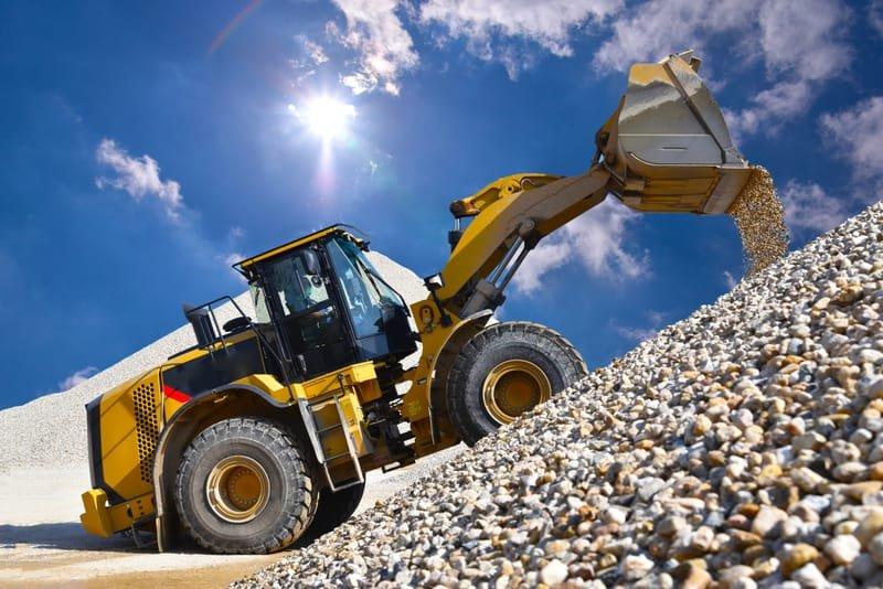CONSTRUCTION AGGREGATES