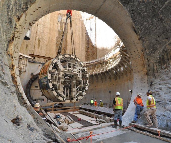 Anacostia River Tunnel