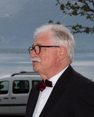 Julian L. Woodford