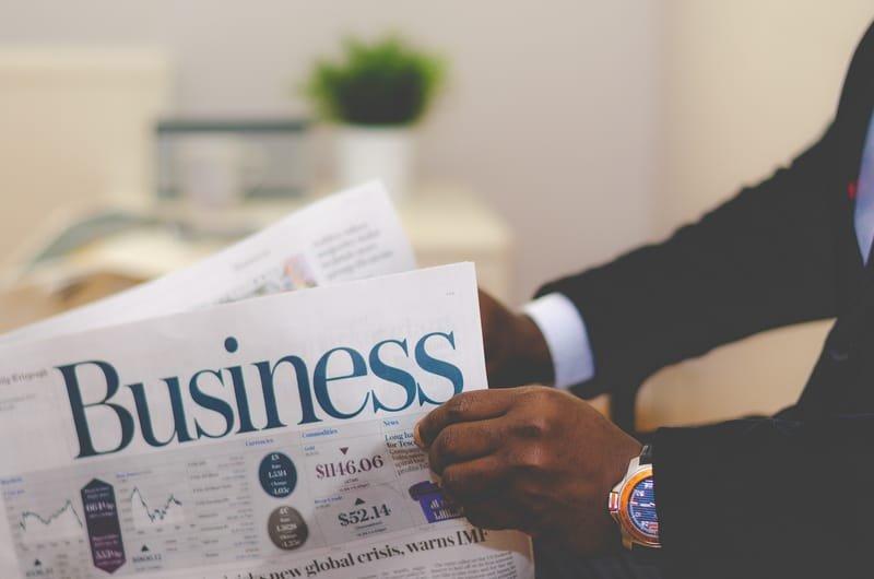 BUSINESS ADVISORY