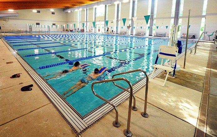 Homestead Aquatic Center