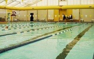 Edison Johnson Aquatic Center