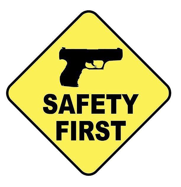 Firearm Safety