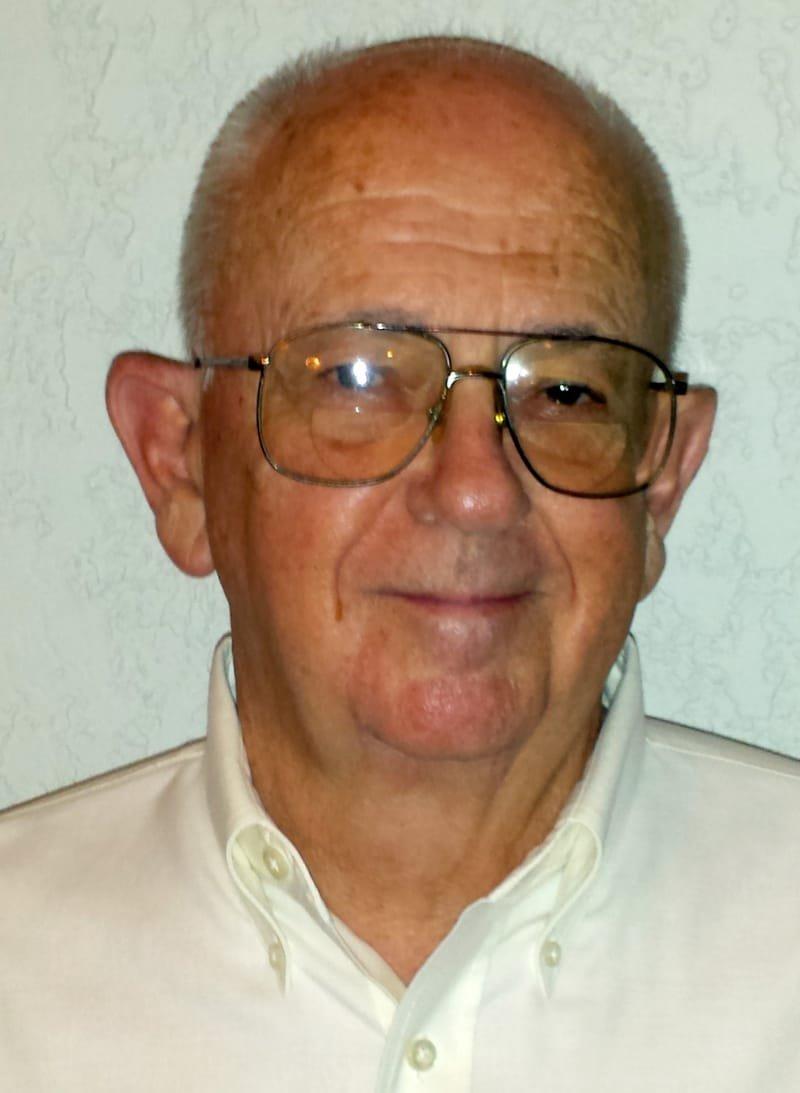 Jerry Betts