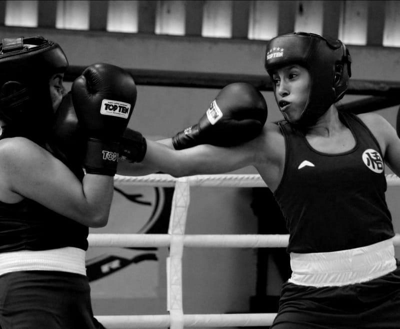 Escuela de Boxeo Olímpico