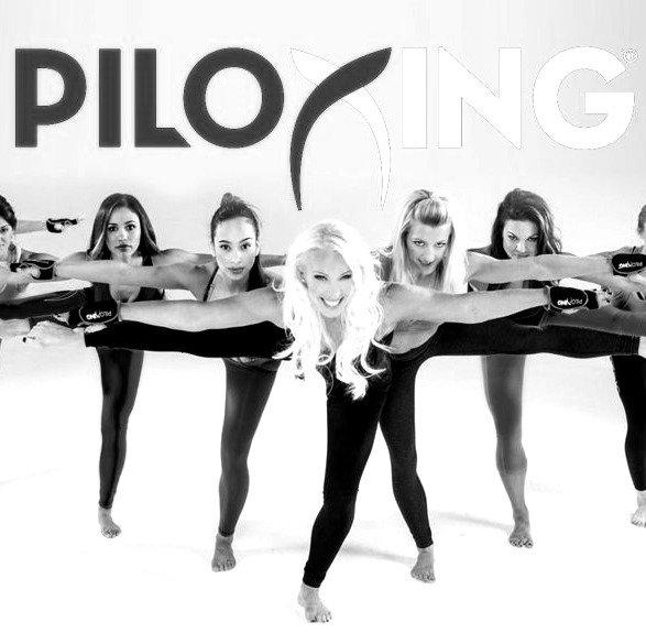 Piloxing SSP, BootyBuilder & Knockout ®