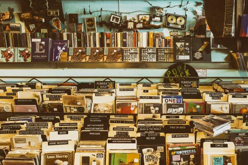 Speaker CD's for sale