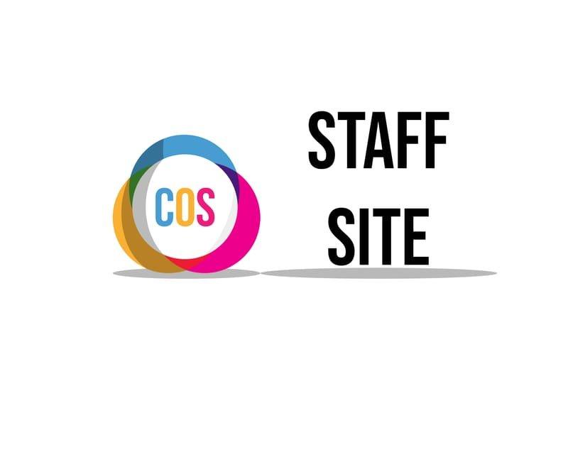 COS Staff Site
