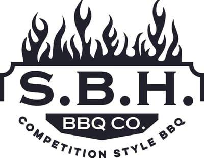 S.B.H. BBQ CO.