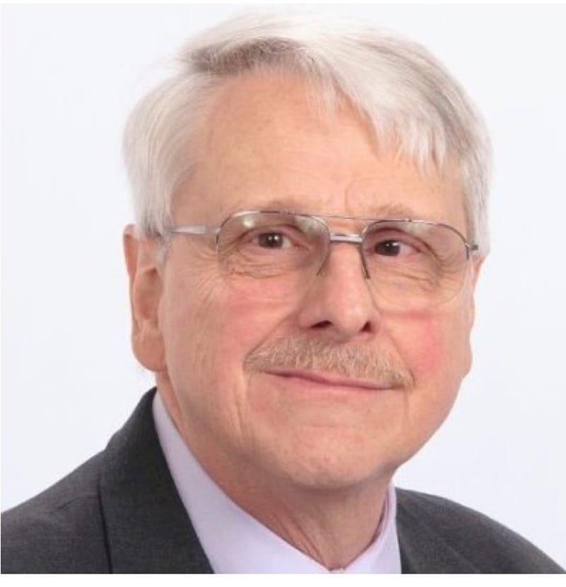 David Frizinger Ph.D.