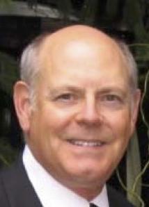 Duncan Taylor Ph.D.