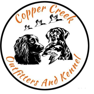 Copper Creek Outfitters and Kennel