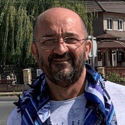 Mihai Gradinaru