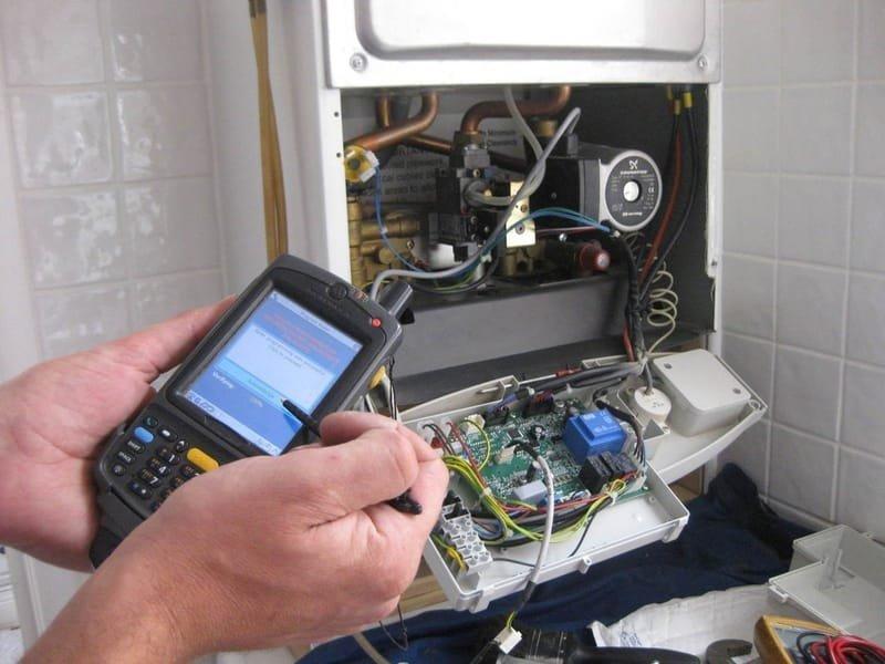 GAS ENGINEER & OIL ENGINEER HEATING REPAIRS