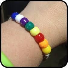 Lord's prayer beads