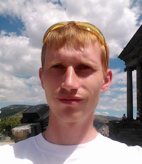 Ведерников Станислав Юрьевич