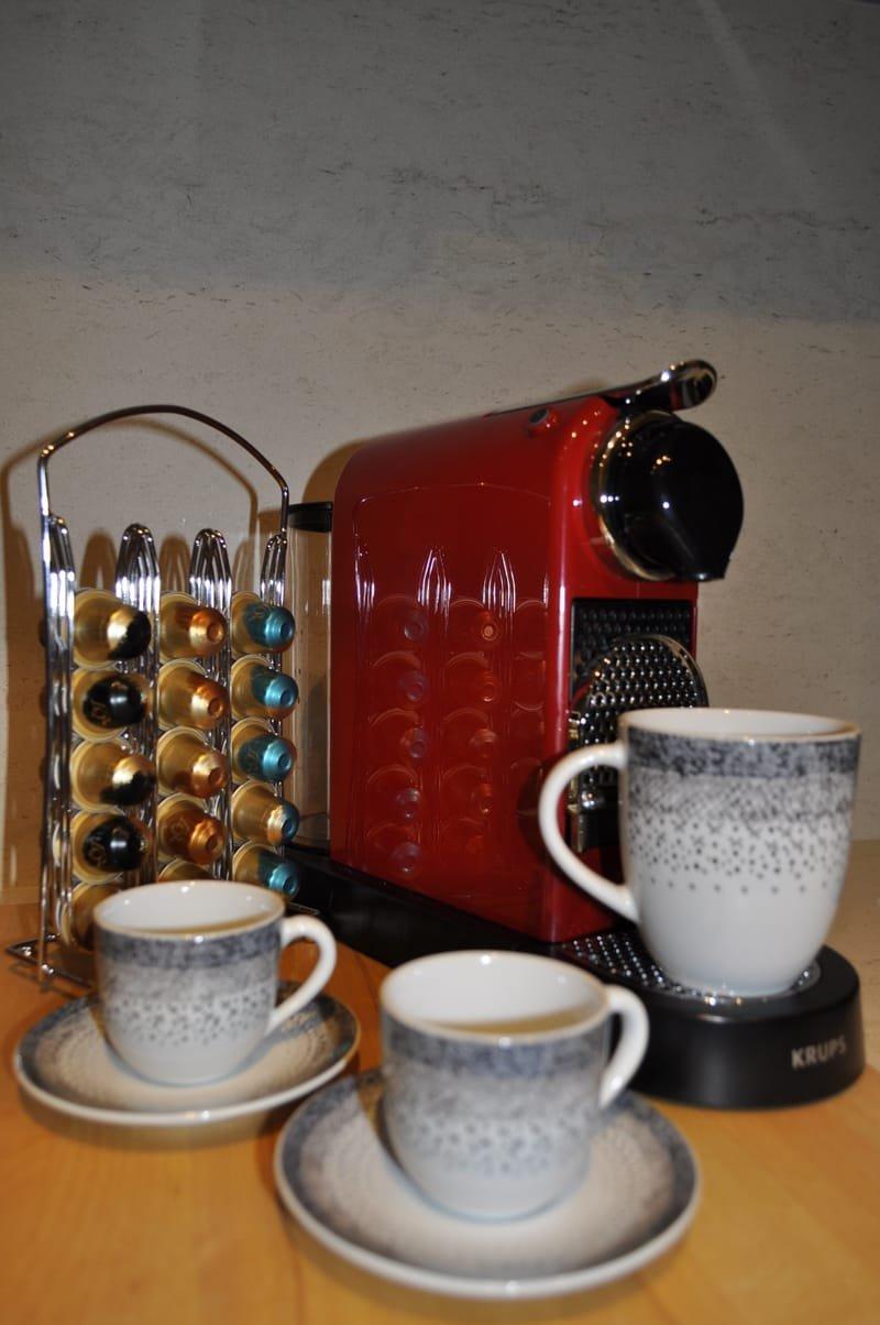 Une sélection de cafés L'Or Espresso.
