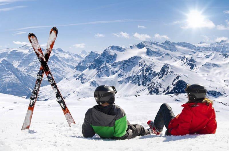 Vos vacances de neige à la carte?                    En Oisans c'est possible!
