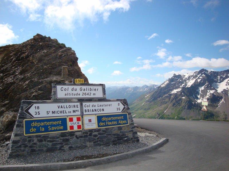 CYCLISME ROUTE, VTT, VAE !   Les Cols OUVERTURES - Sites Infos Routes