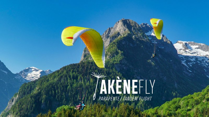 AKENFLY Parapente