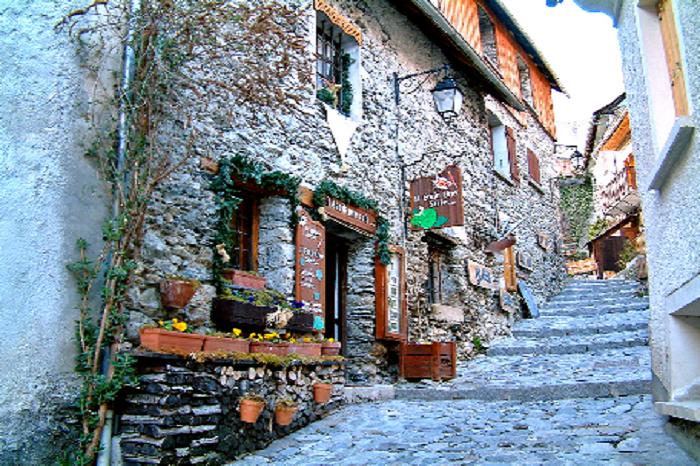 Venosc Village de Tradition et d'Artisanat