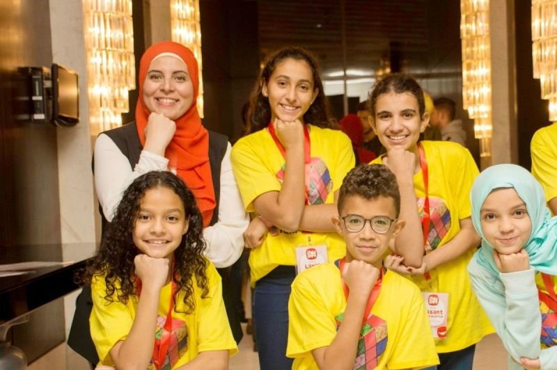Active Minds in Child Expo