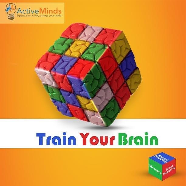 Train Your Brain Workshop