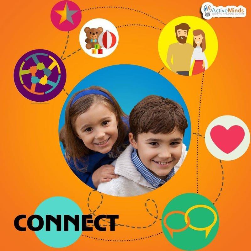 Connect Siblings Workshop