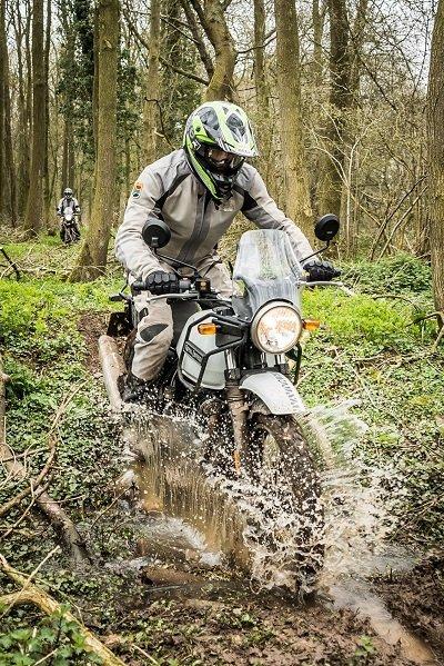 Adventure Rider Training