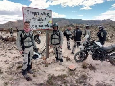 Trailquest Expeditions