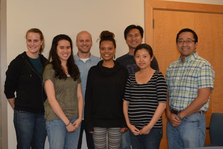 Alumni from the Lai Lab