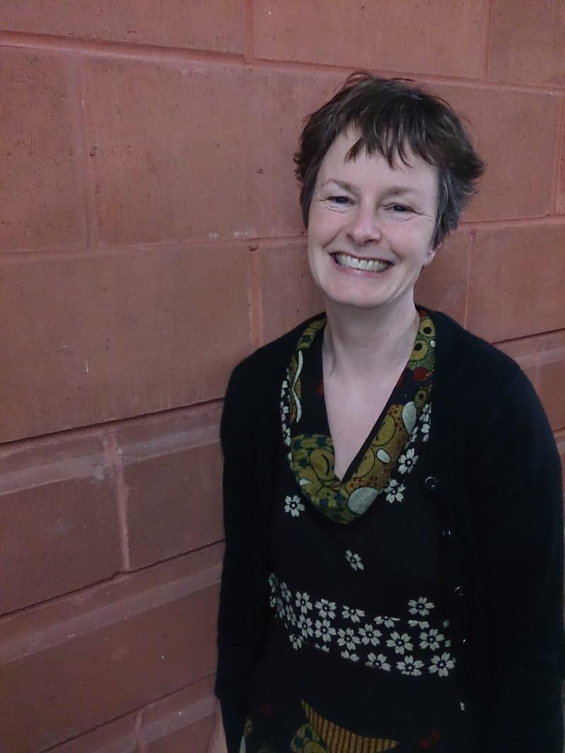 Julie Cosgrove