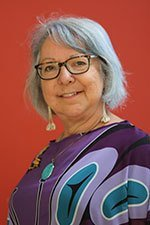 Betty Carr-Braint