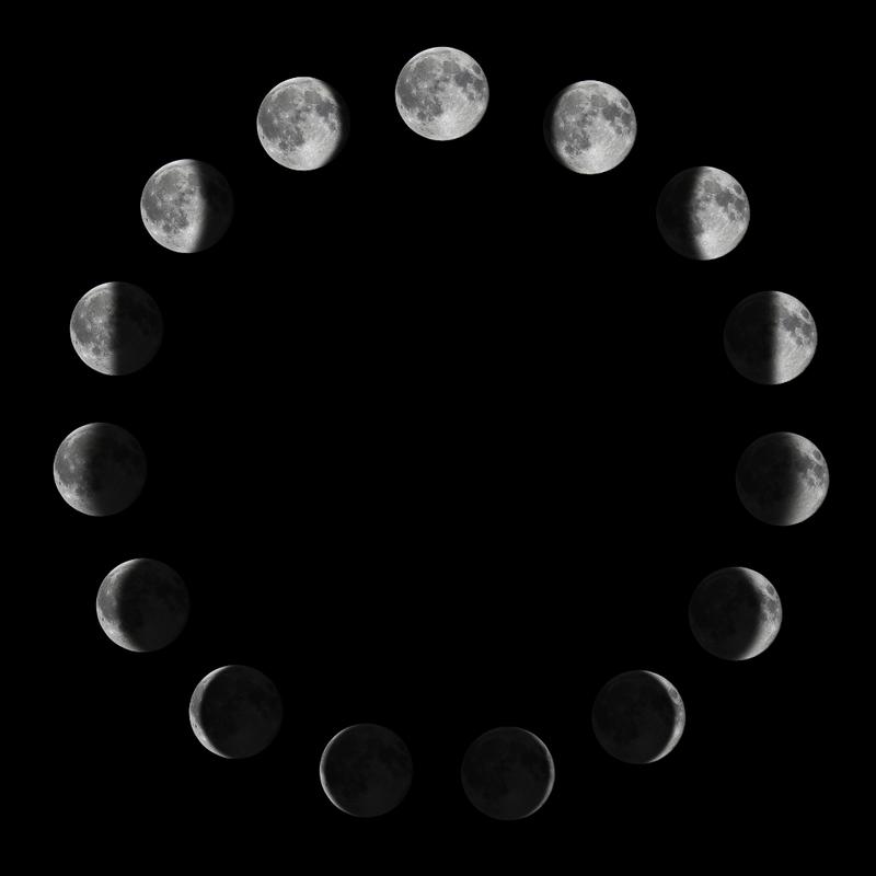 Astronomy Activity #1: Nokomis Observations